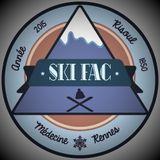 La Grotte du Yéti @Risoul - Skifac 2015