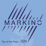 DJ Markino 024 - Top Of The Pops