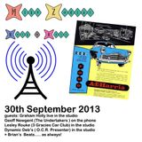 Mike Zodiac Rock 'n' Roll Show 30_09_13