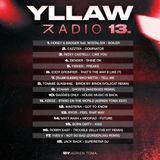 Yllaw Radio by Adrien Toma - Episode 13