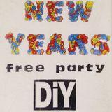 ~ Jules & Dan - eZe Love, DiY Free Party NYE ~