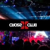 Party Hard - Deep 2 Tech [CROSS CLUB Prague - 05122016]