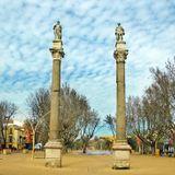 Sevilla grita Oi!