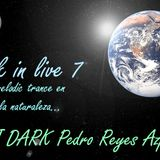\dark in live 7-set de melodic trance por DJ DARK Pedro Reyes Azpeitia