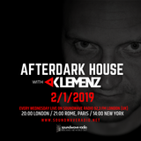 AfterDark House with kLEMENZ (2.1.2019)