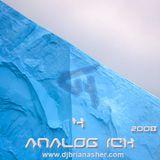 Anal0g Ich 4th Session - DJ Brian Asher (Techno) 2008