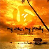 Blaze One - My Crew, My Family (A Tribalistix Mixtape)