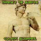 Howie's 40 minute soulful classic