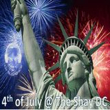 A 2016 RnB 4th of July Party @ The Shay DC