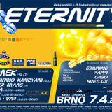 Daho - Eternity, Brno, Czech Republic (7-4-2001)