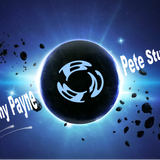 LUNAR ECLIPSE : Sammy Payne B2B with Pete Stunell (Trance Mix for CNK)