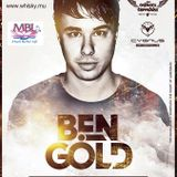 Hans Jeetun (Warm up DJ Set) - Ben Gold @ LET - 09.01.16