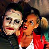Nia Even B2B Carrey @ Liget - Suicide Squad by Hopeland