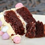 The Big G's Decadent Easter Surprise - Cake Mix 015 - 23-03-2016