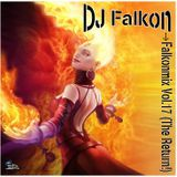 DJ Falkon - Falkonmix Vol.17 (The Return!) (Bonusmix)