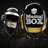 Daft Punk Mixtape