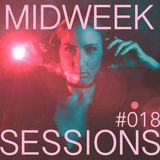MIDWEEK SESSION 018 - Techno (Red Gallery Mix)