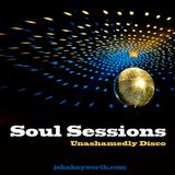Soul Sessions December 2014  (Soulful/Disco/Funk/House)
