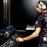 Jeff Mills @ The End (London ) (13-05-98)