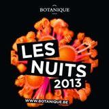 Sterrenplaten 26 april 2013: Les Nuits Botanique-special Deel 2/2