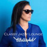Rita Warhol - Classy Jazzy Lounge for ILTM @ Majestic Cannes