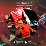DEREK TheBandit DataBass September 2018 Mix