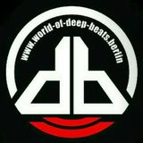 World of Deep Beats (1h)
