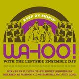 Wahoo! 28 - DJ Vesa Yli-Pelkonen - Samurai FM mix #12 from July 2005