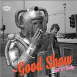 The Good Show w: DJ Rasty - 15-12-18