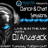 DJ Anzarack - TraxFM Radio show 5th September 2016