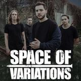 Премьера на Radio Submarina! Сингл TIBET от Space of Variations