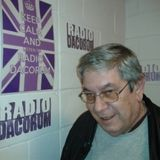 Folk DJ with Daria Kulesh on Radio Dacorum - February 10, featuring George Papavgeris - hour two