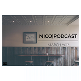 NICO|PODCAST MARCH #2