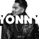 DJ YONNY MIXING LIVE ON SHADE 45 SIRIUS XM 2017
