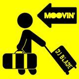 Dj Blade - Moovin' (Veszprem by Night vol. 3 Promo Mix)