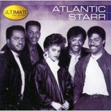 Atlantic Starr - Ultimate Collection (2000)