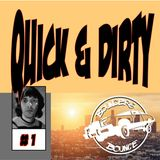 Quick&Dirty Mix