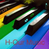 Rüyada Records Presents *H-Our Music* Session 002 - Mixed By Francis Cole