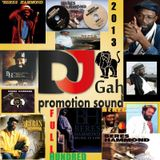 100% BERES HAMMOND - Mixtape.Vol.1- DjGah - 2013