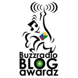 BuzzRadio #BlogAwardz2012 Live Recording