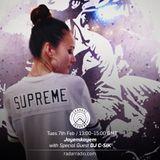 Jayemkayem w/ DJ C-Sik - 7th Feburary