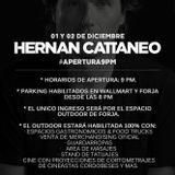 Hernan Cattaneo - Cordoba (Argentina) 02.12.2017 pt.1