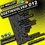 #GETINVOLVED 012 - Throwback Edition - UK Funky & House Music Classics
