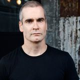 Henry Rollins - 29th March 2016