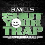 Shut Your Trap 3