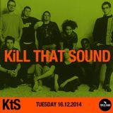 Kill That Sound 10