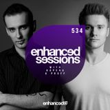 Enhanced Sessions 534 with Kapera & PROFF