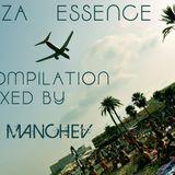 Ibiza Essence Compilation 2013