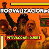 Groovalizacion #2 >Conexao Rio-Paris < PitiVaccari&Pedrolito Radioglobal