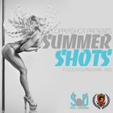 SOCA vs DANCEHALL - SUMMER SHOTS by COPPERSHOT